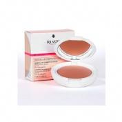 Rilastil coverlab maquillaje compacto spf 30 - base pieles mixtas y grasas (natural 10 g)