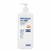 Nutratopic pro-amp locion emoliente piel atopica (400 ml)