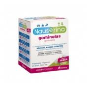 Nauserina (18 gominolas)