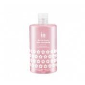 Interapothek gel de baño rosa mosqueta (750 ml)