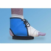 Emo calzado yeso-pedic azul grande pd01