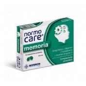Normocare memoria (30 comprimidos recubiertos)