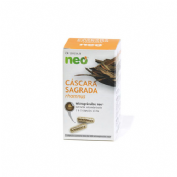 CASCARA SAGRADA NEO (45 CAPS)