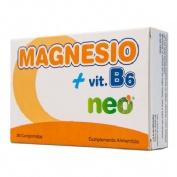 Neo magnesio + vit b6 30 comprimidos