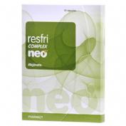 Resfri complex neo (15 capsulas)