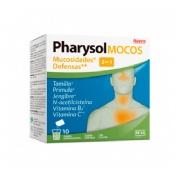Pharysol Mocos 10 Sobres Efervescentes