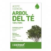 Dderma aceite arbol del te (15 ml)