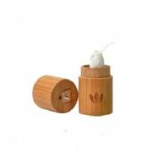 Naturbrusch fil dental + estoig de bambu