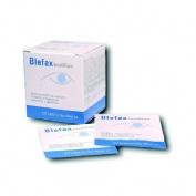 Blefax toallitas unidosis (20 sobres 2.5 ml solucion)