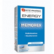 ENERGY MEMOREX (28 COMP)