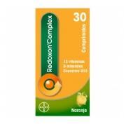 Redoxon® Complex Efervescente 30 Comprimidos