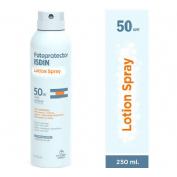 ISDIN FOTOPROTECTOR LOCION SPRAY CONTINUO SPF50+ (200 ml)