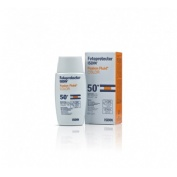 ISDIN FOTOPROTECTOR FUSION FLUID COLOR  SPF 50+ (50 ML)