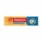 Redoxon® Extra Defensas Vitamina C + Zinc 15 Comprimidos