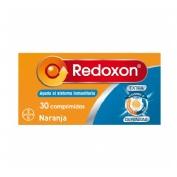 Redoxon® Doble Acción Efervescentes Vitamina C + Zinc 30 Compr.