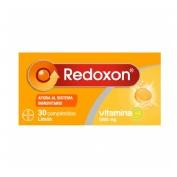 Redoxon® Vitamina C Efervescentes 30 Comprimidos