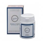 Zinox ioox capsulas (60 caps)
