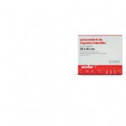 GASA ESTERIL ALGODON HIDROFILO COMPRESAS - ACOFAR (20 X 40 20 U)