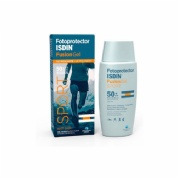 Fotoprotector isdin spf-50+ fusion gel body (100 ml)