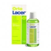 Ortolacer colutorio (500 ml lima fresca)