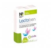 NS LACTOBEN COMP (50 COMP)