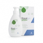 Rosalgel defensa gel intimo (200 ml)