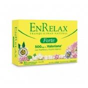 Enrelax forte (30 comprimidos)