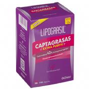 Lipograsil captagrasas extrafuerte (180 caps)