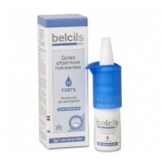 Belcils med gotas oftalmicas hidratantes forte (10 ml)