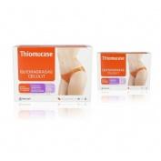Thiomucase quemagrasa celulit (kit 60 + 30 comprimidos)