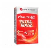 Ultraboost 4g (30 comprimidos)