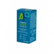 Aquoral forte multidosis - gotas oftalmicas esteriles (10 ml)