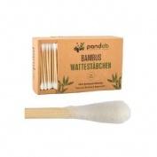 Acofar bastoncillos oidos de algodon y bambu (200 u)