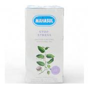 Manasul stop stress (25 filtros)