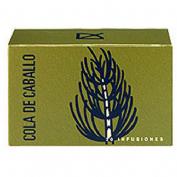LA PIRENAICA COLA DE CABALLO (1.5 g 20 filtros)