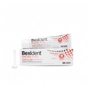 Bexident encias gel dentifirico - tratamiento coadyuvante (75 ml)