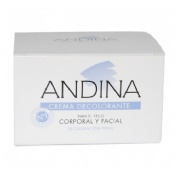 ANDINA CREMA DECOLORANTE (30 ML)