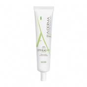 A-derma epitelial ah crema + - crema ultra reparadora antimarcas (duo 40 ml)