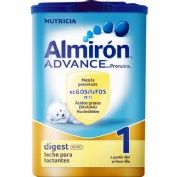 Almiron advance con pronutra digest 1 (polvo 800 g)