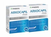 ARKOCAPIL FORTE PACK 2 X 60 CAPS
