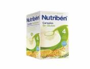 Nutribén Papilla Cereales Sin Gluten 600g
