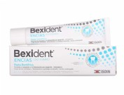 Bexident Encías Pasta Dental Triclosan 75ml
