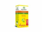 Aquilea Vitamina V + Zinc Efervescente 28 Compr.