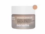 Sensilis UpGrade Maquillaje Color Pêche Rose 30ml