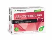 Arkosterol® Plus 30 Cápsulas