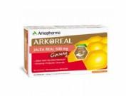 Arkoreal Jalea Real + Ginseg (15ml 20 Amp)