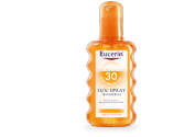 Eucerin sun protection corporal spf 30 spray transparente (200 ml)
