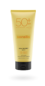 SENSILIS SUN SECRET GEL CREMA CORPORAL SPF 50  (200 ml)