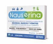 Nauserina (6 comp)