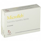 Microfleb (30 comp)